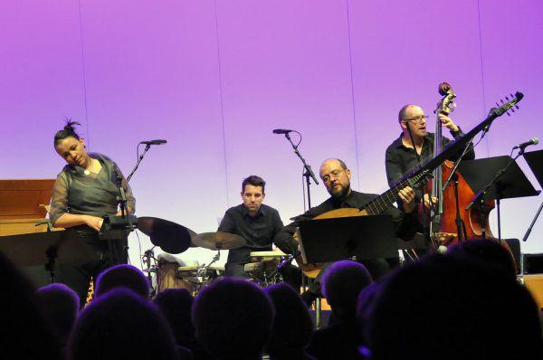 Das Concerto Stella Matutina begeisterte das Publikum in der Kulturbühne Ambach.Andreas feuerstein
