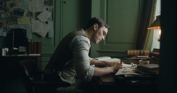 Tolkiens Erlebnisse beeinflussten ihn.Foxfilm
