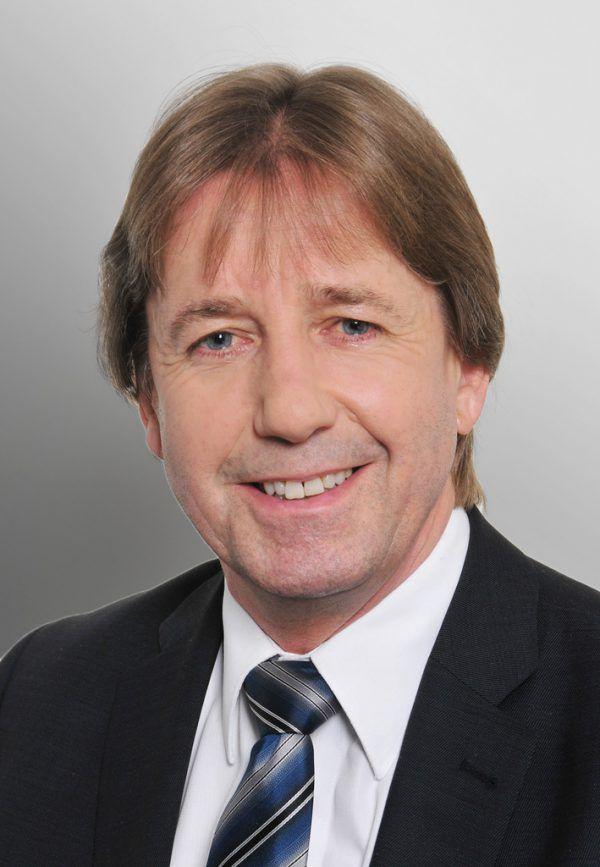 Zieht sich aus der Politik zurück: Fritz Maierhofer.Gemeinde