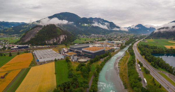2019 stimmten die Ludescher für den Erhalt der Grünflächen, sprich gegen die Rauch-Erweiterung. Hartinger