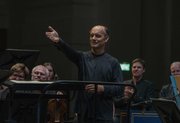 Franck Ollu.Salzburger Festspiele/Marco Borelli