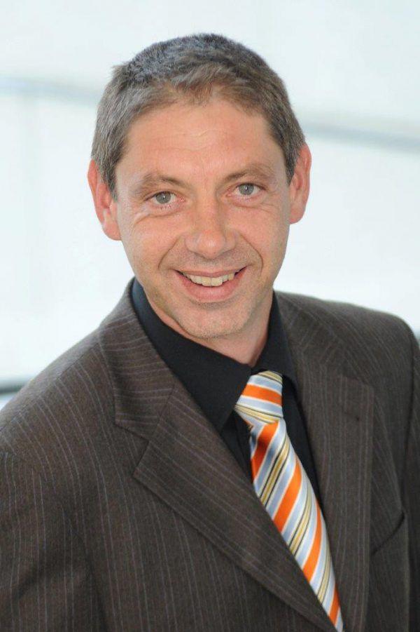 ... Herbert Vith, Abteilungsleiter BH Feldkirch