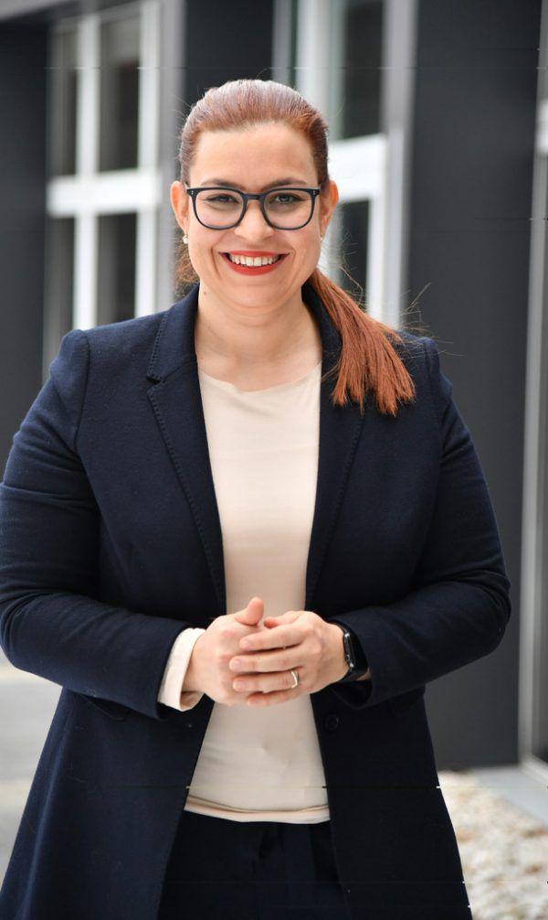 Nina Tomaselli. APA