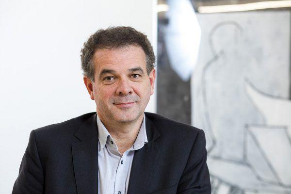 WKV-Direktor Christoph Jenny.WKV