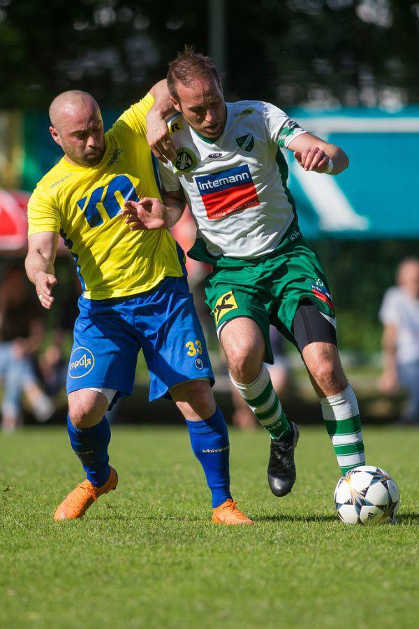 Beim letzten Aufeinandertreffen am 1. Juni behielt Wolfurt gegen Lauterach mit 3:1 die Oberhand. Steurer