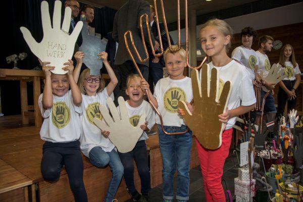 Die Bregenzerwälder Handwerksausstellung öffnete am Mittwoch ihre Pforten.Roland Paulitsch, VLK, WKV