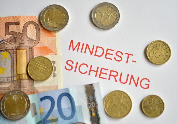 In wenigen Wochen soll ein neues Sozialhilfegesetz beschlossen werden.Apa/Barbara Gindl