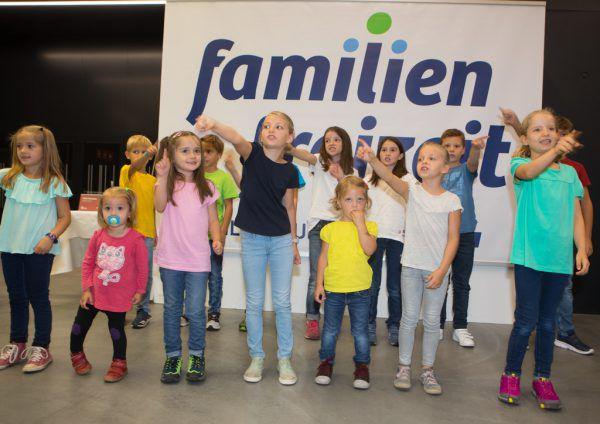 Heuer wird das Familien-Kultur-Festival zum ersten Mal über die Bühne gehen.