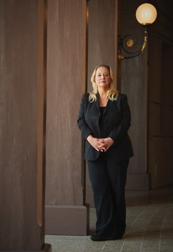 Katharina Wagners Inszenierung floppte heuer. Sie ist die Leiterin und Geschäftsführerin der Bayreuther Festspiele. AP (1)/APA (1)