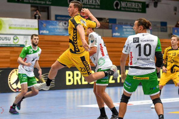 Neuzugang Josip Juric-Grgic will den ersten Sieg.Oliver Lerch
