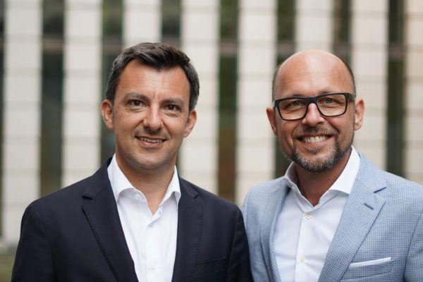 War zwölf Jahre Klubchef: Michael Ritsch.SPÖ