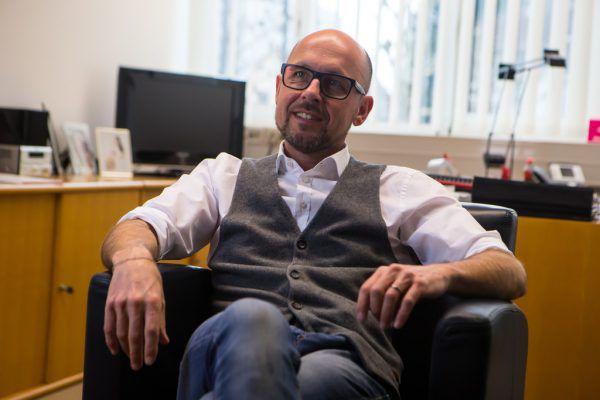 Michael Ritsch hat kein Verständnis für die Ablehnung des SPÖ-Antrags zur Bekämpfung der Kinderarmut.