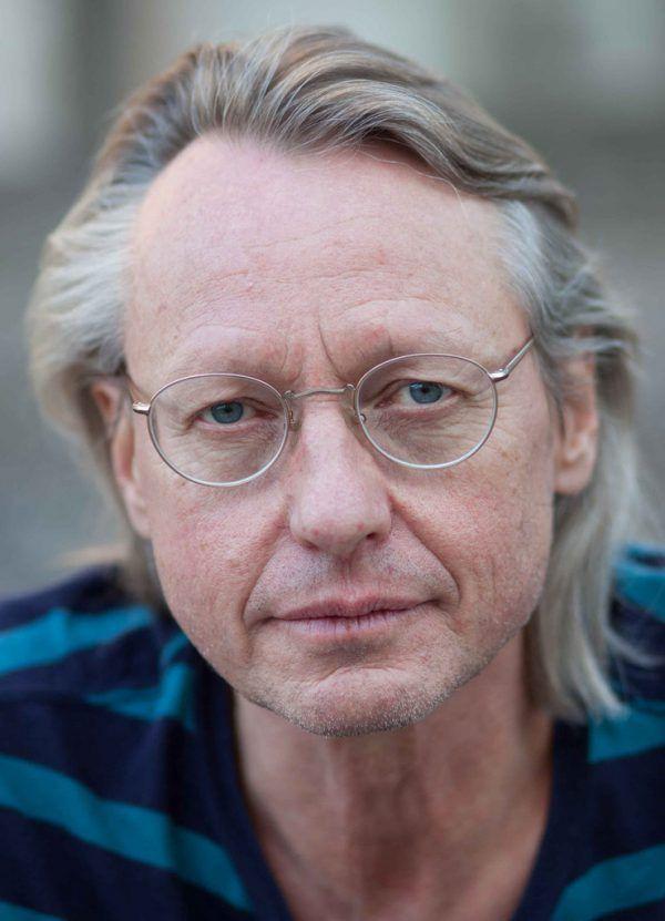 Andreas Wimberger. Daniela Pfeil