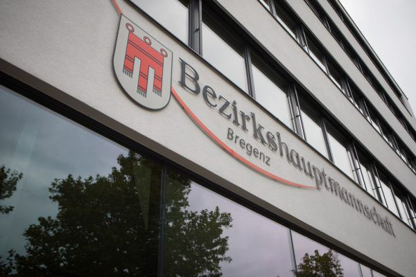 Die BH Bregenz wies Schülervisumsantrag von Assadullah Ahmadzai (21) ab. Nun wurde über eine Beschwerde verhandelt. Hartinger