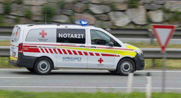 Der Rettungswagen wird auch künftig kommen. Aber es braucht neue Spendenoptionen.APA
