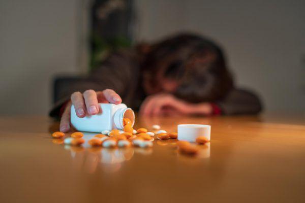 Im vergangenen Jahr suizidierten sich 37 Vorarlberger. Die Suizidrate ist so niedrig wie seit 50 Jahren. Ein Grund: die Enttabuisierung des Themas.Stiplovsek