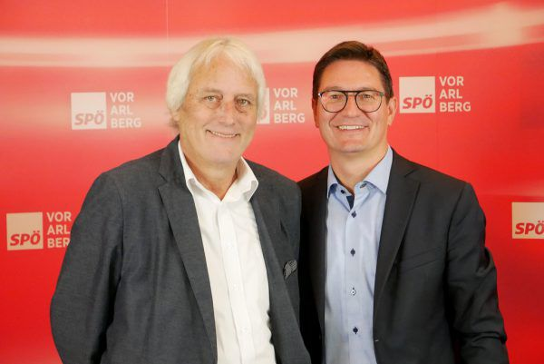 SPÖ-Nationalrat Reinhold EinwallnerSPÖ