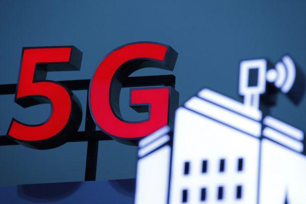 Der Mobilfunkstandard 5G ist auf dem Vormarsch – auch in Österreich.Symbolbild/AFP