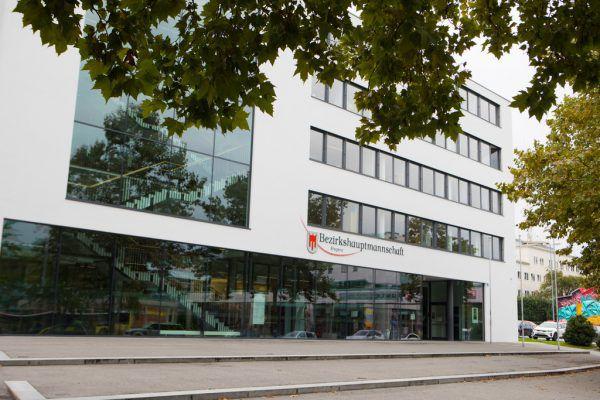 Die BH Bregenz ist gleich wie alle anderen Vorarlberger Bezirkshauptmannschaften davon betroffen.Hartinger