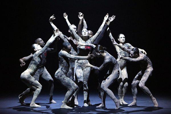 Die L-E-V Dance Company kommt am 4. April zum ersten Mal nach Bregenz. Ursula Kaufmann
