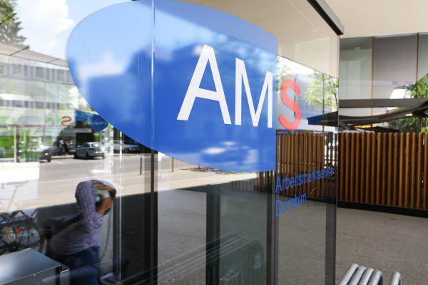 Das AMS verzeichnet weniger Arbeitslose im Juni.hartinger