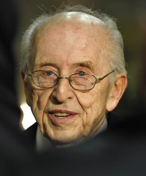 Eric Pleskow starb 95-jährig. APA