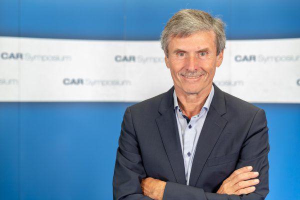 Ferdinand Dudenhöffer befürchtet, dass Korea und China die deutsche Automobilindustrie überholen könnten.Privat