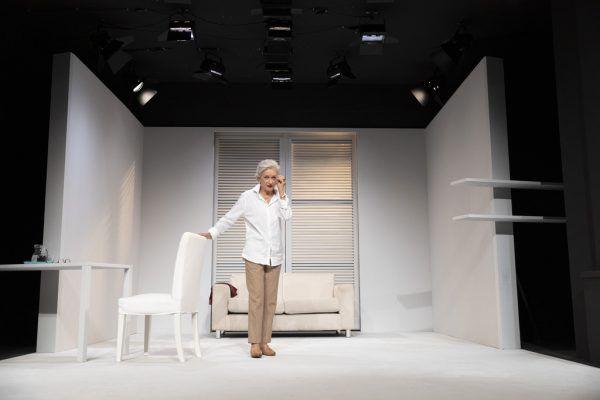 In Bern war das Stück vor Kurzem bereits zu sehen, am Samstag wird in Bregenz Premiere gefeiert.Severin Nowacki