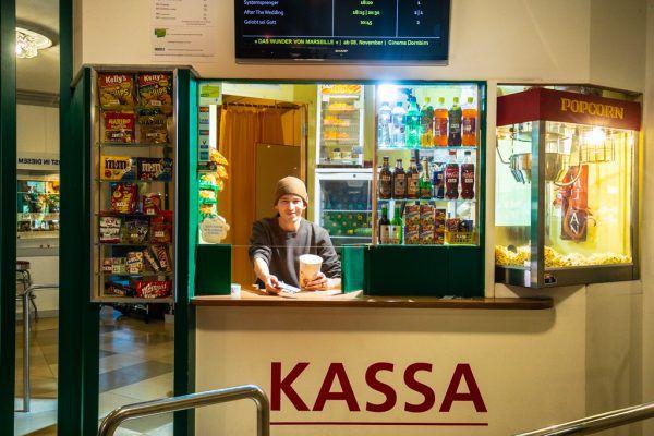 In Vorarlberg gibt es momentan nur noch fünf Kleinkinos.Klaus Hartinger