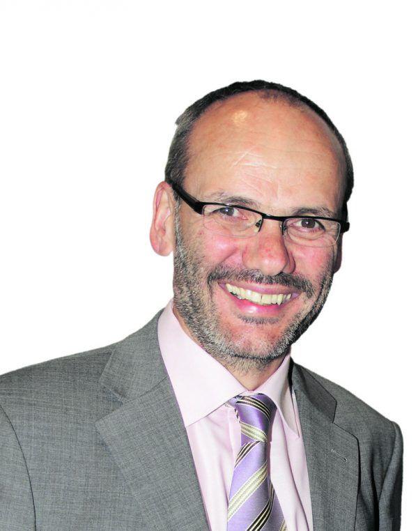 Johann Schallert gab Anteile ab.Gmeiner