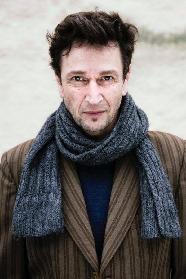 Liederabend mit Jürgen Sarkiss. Sebastian Mölleken