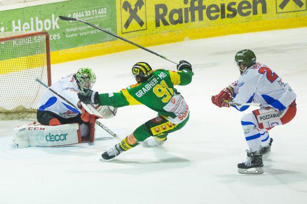 Martin Grabher Meier hat in dieser Saison sechs Punkte gesammelt.Philipp Steurer