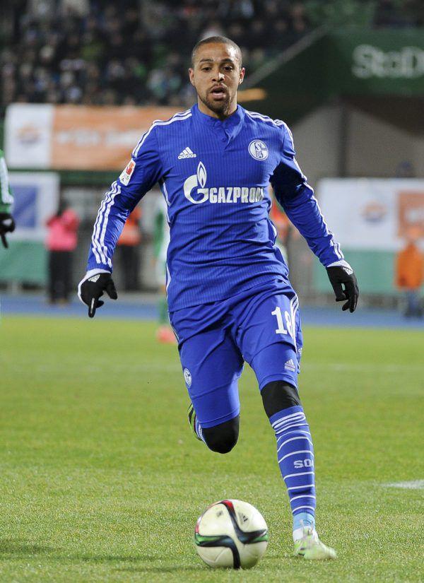 Mit dem 31-jährigen Sidney Sam kommt ein Spieler mit Champions League-Erfahrung ins Rheindorf.GEPA