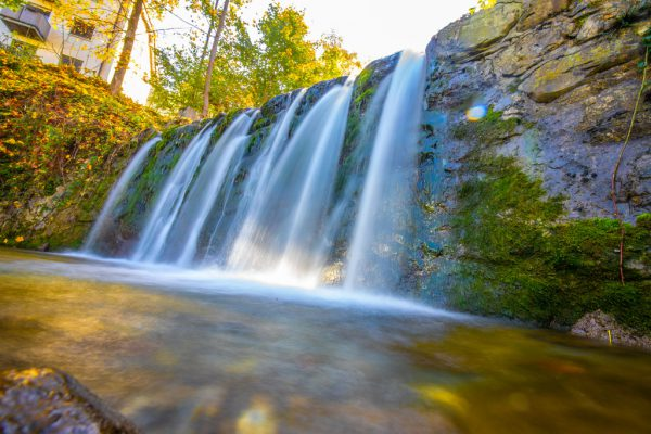 Nachholbedarf gibt es im Land bei der Ausweisung von Wasserschutzgebieten.Klaus Hartinger