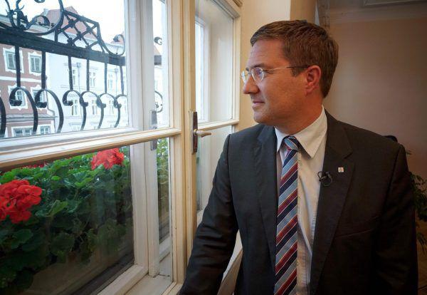 """Rabl: Die FPÖ hat die """"große Wählergruppe der Frauen thematisch und personell vernachlässigt""""AFP"""