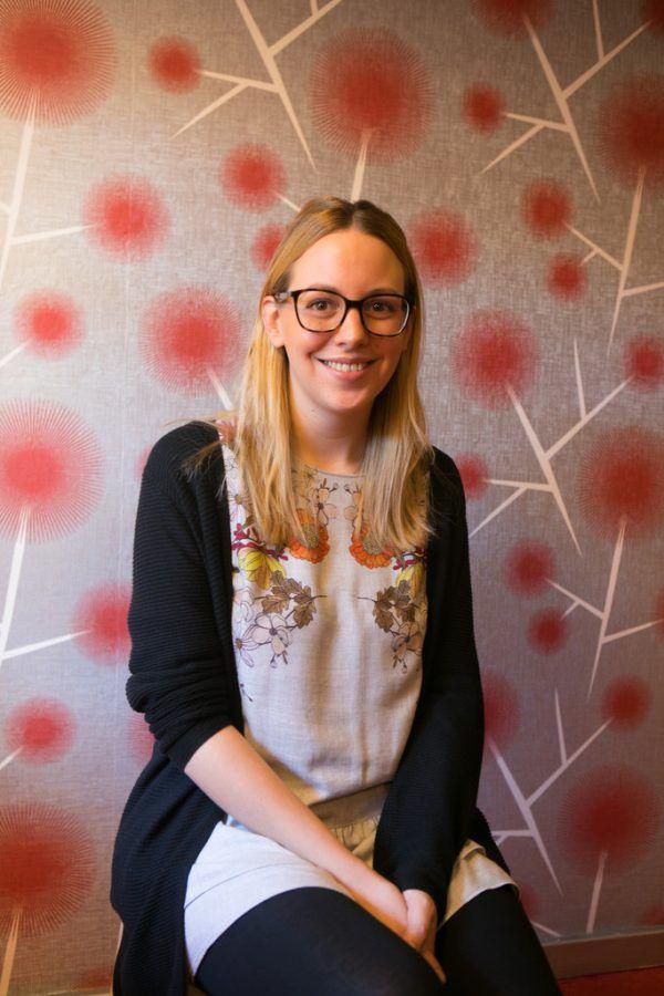 Seit 2009 gibt es die Impulstage (l.) – Amazone-Geschäftsführerin Angelika Atzinger.Amazone, Hartinger
