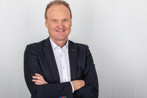 Bürgermeister und Regio-Obmann Guido Flatz.Mauche