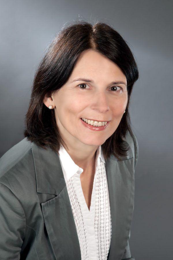 Judith Schilling-Grabher kandidiert nicht mehr als Bürgermeisterin.NEUE-Archiv/Kees