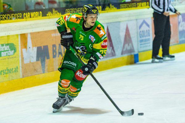 Max Wilfan bestritt seine erfolgreichste Saison.stiplovsek