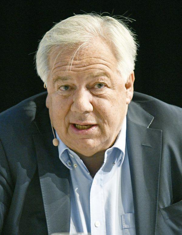 Wolfgang Fellner.APA