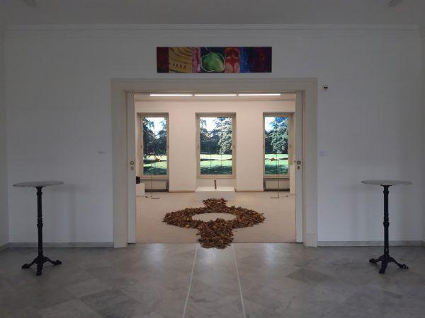 Eintritt ins Künstlerhaus Bregenz.Lisa Kammann (2)