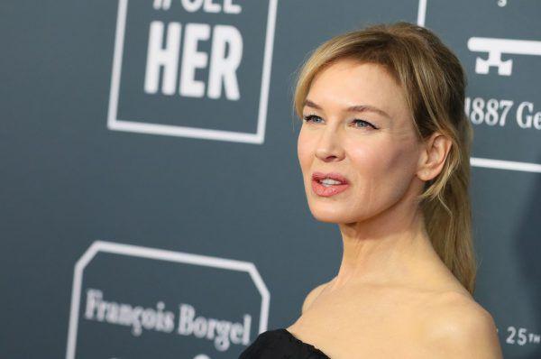 """Renée Zellweger brillierte im Biopic """"Judy"""". AFP"""