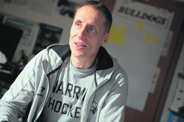 Alexander Kutzer nimmt sich im Interview kein Blatt vor den Mund. Hartinger