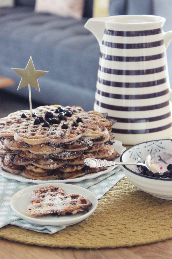 Eine Besonderheit für das Sonntagsfrühstück.Jasmine Hörhager (3)