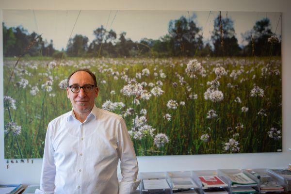 Das Fahrrad hat noch einmal an Bedeutung gewonnen, sagt Landesrat Johannes Rauch.Klaus Hartinger
