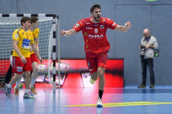Boris Zivkovic spielte eine starke Saison.Gepa/Lerch