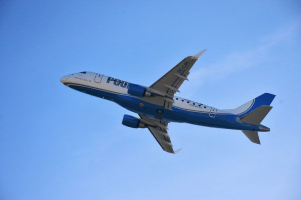 Die Fluglinie People's fliegt am 15. Juni wieder von Altenrhein nach Wien.People's