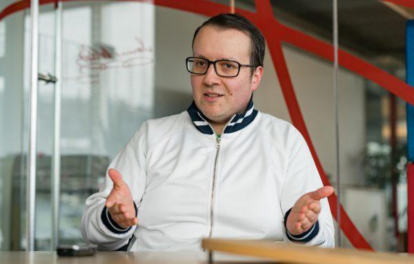 Gemeindepolitik ist ein Idealismus, den man sich neben dem Beruf leisten können muss, sagt der Sozialdemokrat Severin Holzknecht.Dietmar Stiplovsek