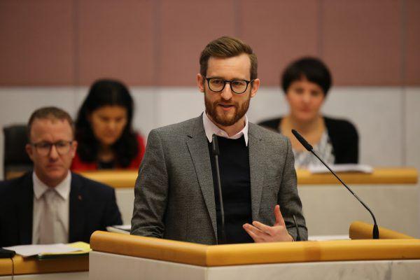 Johannes Gasser fordert, die Entscheidung rückgängig zu machen.KlausHartinger