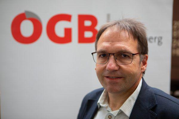 Reinhard Stemmer. Klaus Hartinger